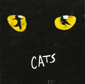 Cats Act One Only!